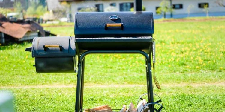 The Lowdown on Meat Smokers