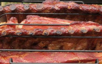Using a Meat Smoker is Easy