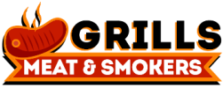 Grills Meat and Smokers